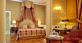 """Grand Hotel Majestic """"Già Baglioni"""" Bologna Faenza hotels"""