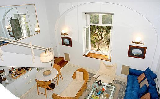 Sweet Home House rental Capri