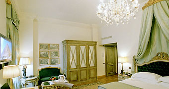 Hotel de la Ville Monza Bergamo hotels