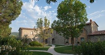 Relais La Corte dei Papi Cortona Arezzo hotels