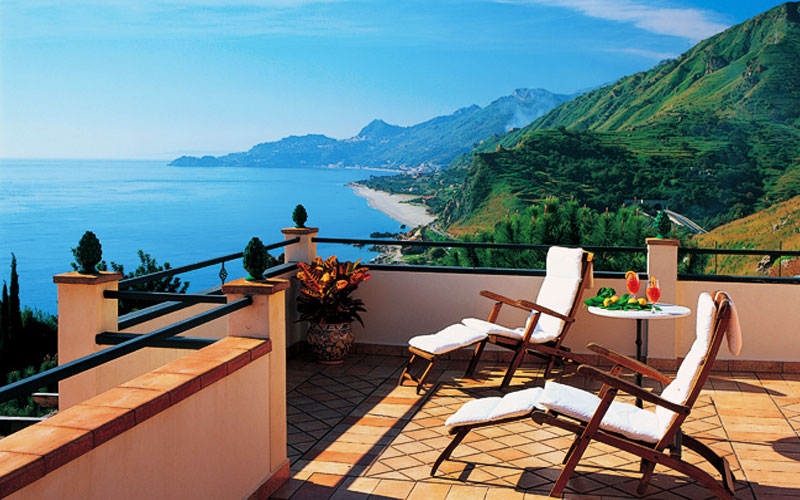 Hotel baia taormina marina d 39 agr and 71 handpicked - Hotels in catania with swimming pool ...