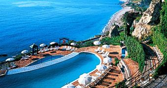 Hotel Baia Taormina Marina d'Agrò Taormina hotels