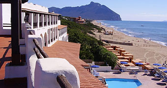 Hotel Le Dune Sabaudia Anzio hotels
