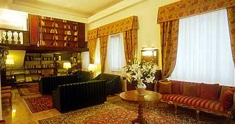 Hotel Principe di Villafranca Palermo Hotel