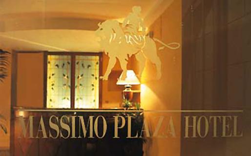 Massimo Hotel Plaza Palermo Hotel