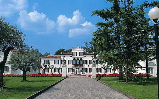 Relais Villa Fiorita 4 Star Hotels Monastier
