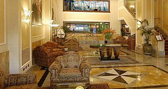 Doria Grand Hotel Milano Milan hotels