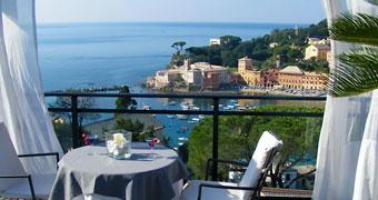 Vis à Vis Sestri Levante Lerici hotels