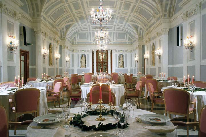 Grand Hotel De La Minerve - Roma and 38 handpicked hotels in the area