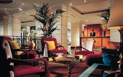 Hotel Dei Mellini Hotel 4 Stelle Roma