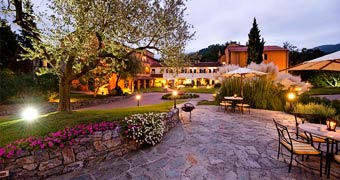 La Meridiana Garlenda Bordighera hotels