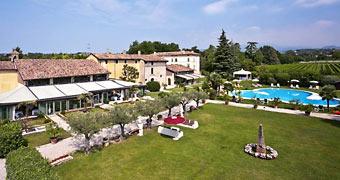 Hotel Villa del Quar Pedemonte Hotel