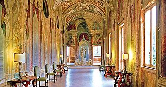 Park Hotel Villa Grazioli Grottaferrata Roma hotels