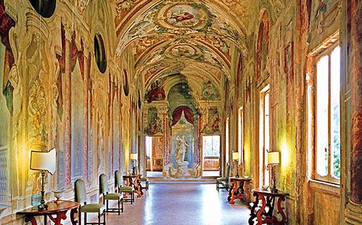 Park Hotel Villa Grazioli Hotel 4 Stelle Grottaferrata