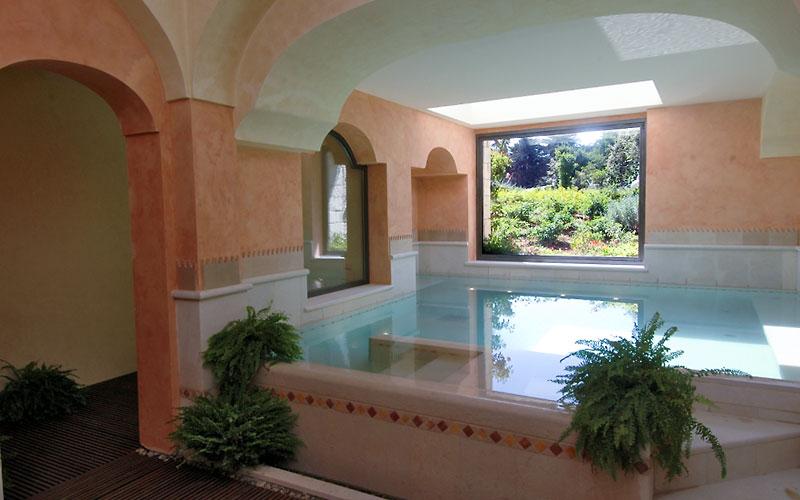Hotel Villa San Martino Martina Franca