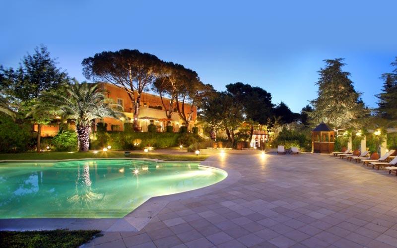 Luxury Car Rental in Taranto