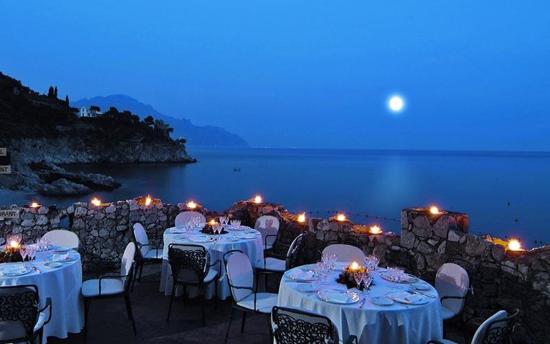 Il Saraceno Grand Hotel Amalfi