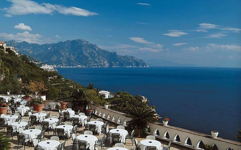 Grand Hotel Saraceno Amalfi