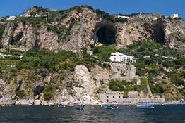 Grand Hotel Il Saraceno