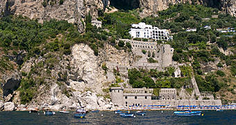 Ravello Hotels: Your Amalfi Coast in 22 handpicked hotels