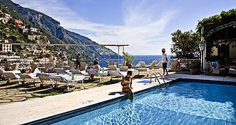 4 star hotels amalfi coast hotels in italy - Piscina sogese san lazzaro ...