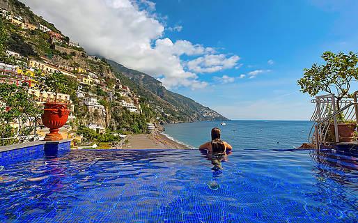 Covo dei Saraceni 5 Star Hotels Positano