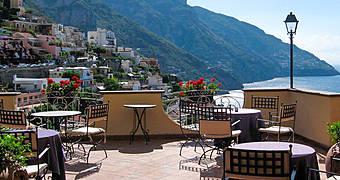 Hotel Posa Posa Positano Praiano hotels