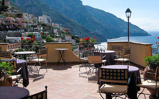 Hotel Posa Posa Positano Hotel