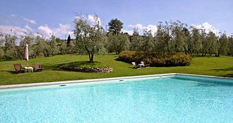 Villa Poggio ai Merli Scandicci Prato hotels