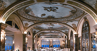 Grand Hotel Excelsior Vittoria Sorrento Castellammare di Stabia hotels