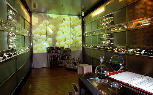 Aurora Vino Local products Capri