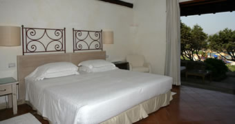 Hotel Sporting Porto Rotondo Budoni hotels