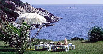Hotel Cala Caterina Villasimius Villasimius hotels