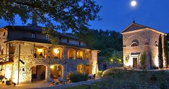 La Preghiera Calzolaro Gubbio hotels