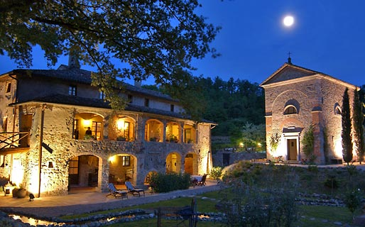 La Preghiera Historical Residences Calzolaro