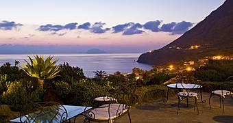 Hotel Signum Malfa - Salina - Isole Eolie Eolie Islands hotels