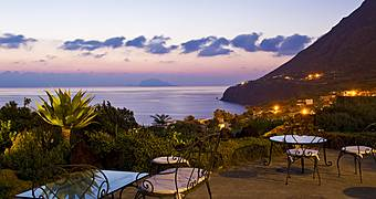 Hotel Signum Malfa - Salina - Isole Eolie Milazzo hotels