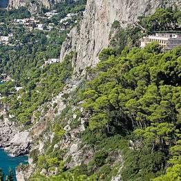 Hotel Luna Capri
