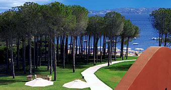 Hotel La Coluccia S.Teresa di Gallura La Maddalena hotels