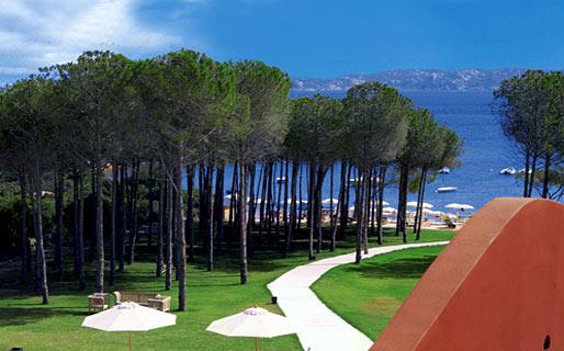 Hotel La Coluccia 4 Star Hotels S.Teresa di Gallura