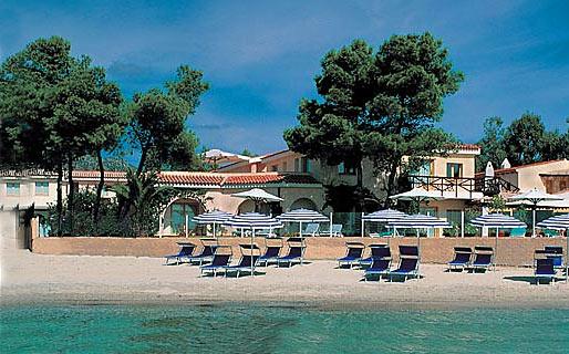 Hotel Pellicano d'Oro 4 Star Hotels Olbia