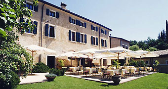 Locanda San Verolo Costermano Lake Garda hotels
