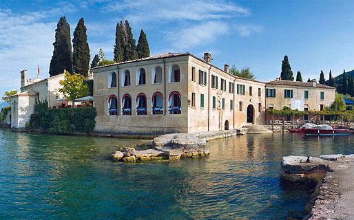 Locanda San Vigilio Residenze d'Epoca Garda