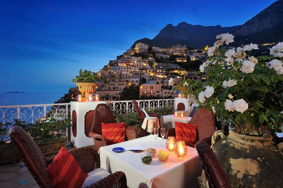Le Sirenuse - Positano - Prices and availability