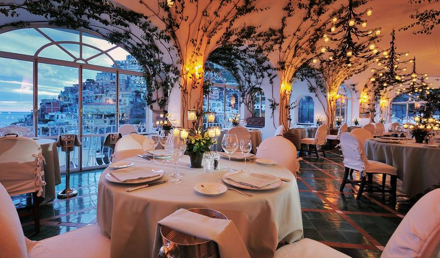 Le sirenuse positano prices and availability for Design hotel mosca