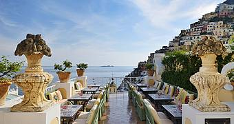 Le Sirenuse Positano Positano hotels