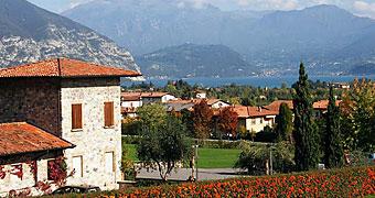 Relaisfranciacorta Colombaro di Corte Franca Lake Iseo hotels