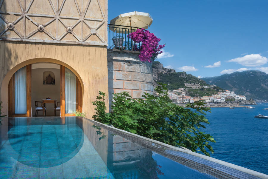 Hotel Santa Caterina Amalfi Prices And Availability