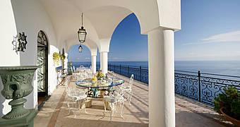 Villa Oliviero Positano Positano hotels