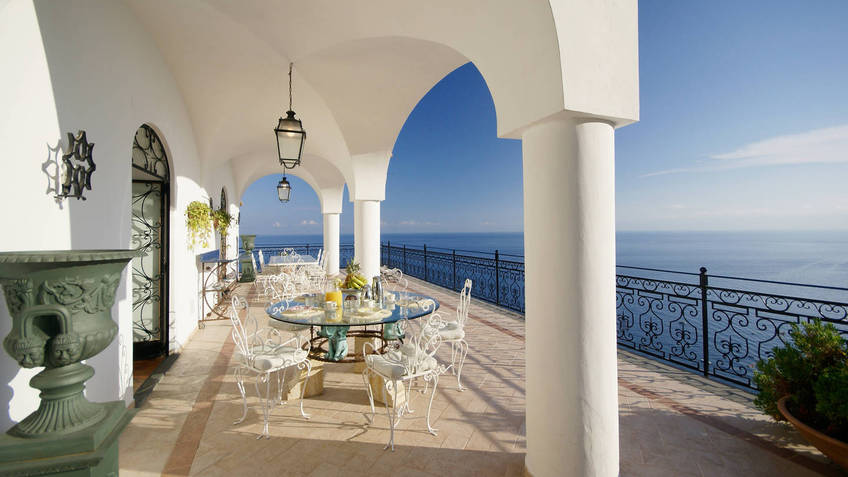 Villa Oliviero Positano Prices And Availability